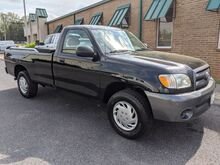 2004_Toyota_Tundra_2WD_ Knoxville TN