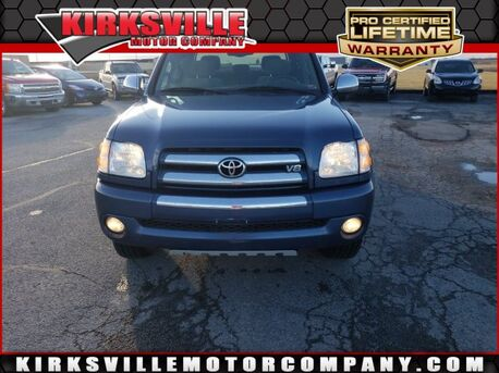 2004_Toyota_Tundra_DoubleCab V8 SR5 4WD_ Kirksville MO