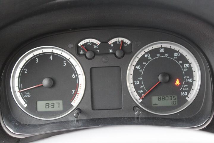2004 Volkswagen Jetta GL Everett WA