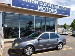 2004_Volkswagen_Jetta_GLS 2.0L_ Spokane Valley WA