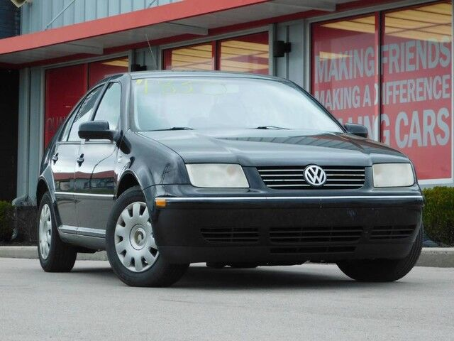 2004 Volkswagen Jetta Sedan GL Richmond KY