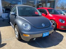 2004_Volkswagen_New Beetle Convertible_GLS Turbo_ Brainerd MN
