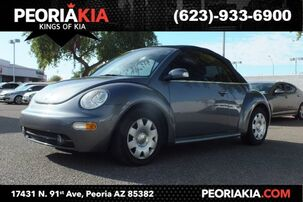 2004_Volkswagen_New Beetle Convertible_GLS Turbo_ Phoenix AZ