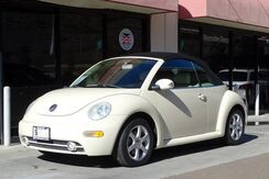 2004_Volkswagen_New Beetle Convertible_GLS Turbo_ San Diego CA