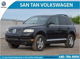 2004_Volkswagen_Touareg__ Phoenix AZ