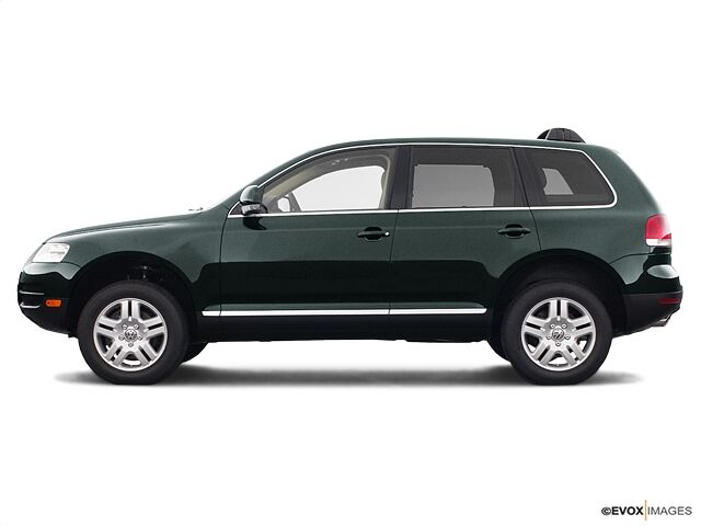 2004 Volkswagen Touareg V8 Indianapolis IN