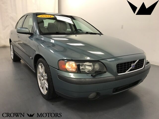 2004 Volvo S60 2.5T Holland MI