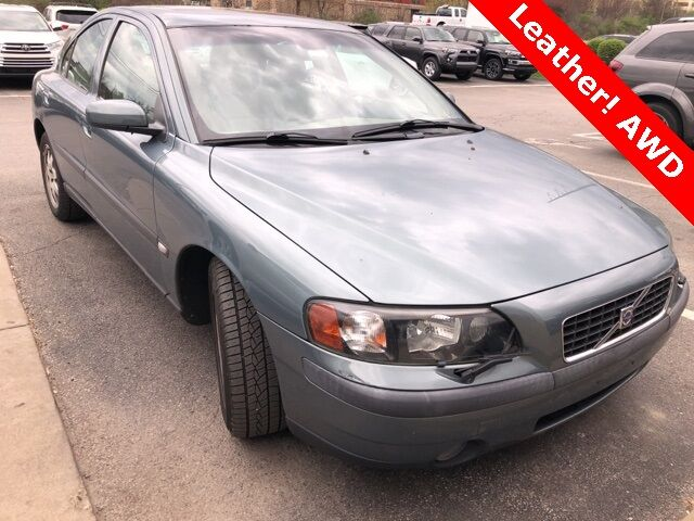 2004 Volvo S60 2.5T Cranberry Twp PA