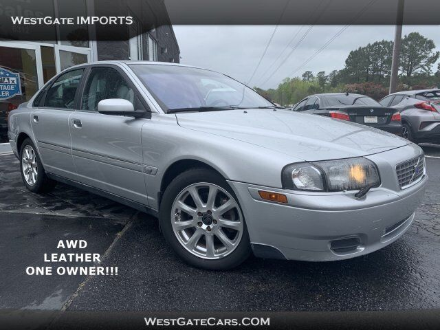 2004 Volvo S80  Raleigh NC