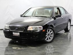 2004_Volvo_S80_2.5l With Sunroof_ Addison IL