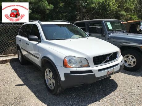 2004 Volvo XC90  North Charleston SC