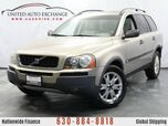 2004 Volvo XC90 2.9L Twin Turbo Engine AWD w/ 3rd Row Seats, Sunroof, Power & He
