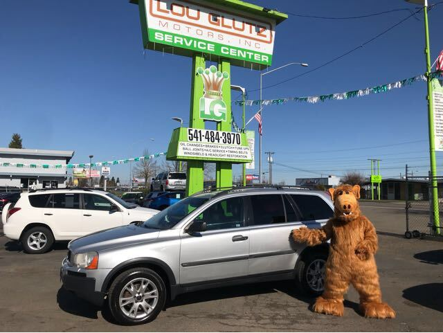 2004 Volvo XC90 T6 AWD Eugene OR