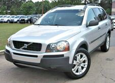 2004_Volvo_XC90_w/ LEATHER SEATS & SUNROOF_ Lilburn GA