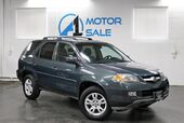 2005 Acura MDX Touring AWD 1 Owner
