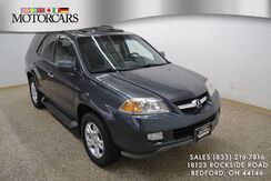 2005_Acura_MDX_Touring_ Bedford OH