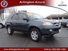 2005_Acura_MDX_Touring Package_ Palatine IL