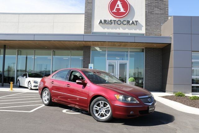 2005 Acura RL 3.5 Lee's Summit MO