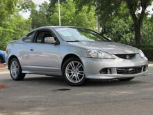 2005_Acura_RSX_2dr Cpe AT Leather_ Cary NC