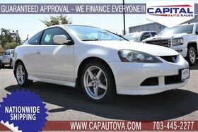 2005_Acura_RSX_Type S_ Chantilly VA