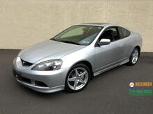 2005_Acura_RSX_Type-S_ Feasterville PA