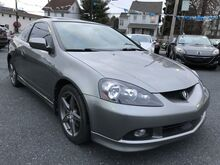 2005_Acura_RSX_Type-S_ Whitehall PA