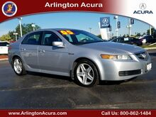 2005_Acura_TL_5-Speed Automatic_ Palatine IL