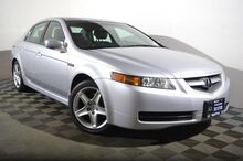 2005_Acura_TL_Base_ Seattle WA