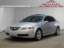2005_Acura_TL_Base_ Atlanta GA