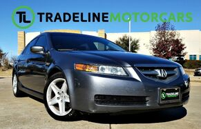 2005_Acura_TL_SUNROOF, LEATHER, POWER WINDOWS, AND MUCH MORE!!!_ CARROLLTON TX
