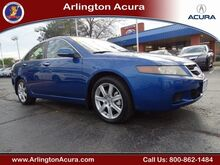 2005_Acura_TSX_- 5-Speed Automatic_ Palatine IL
