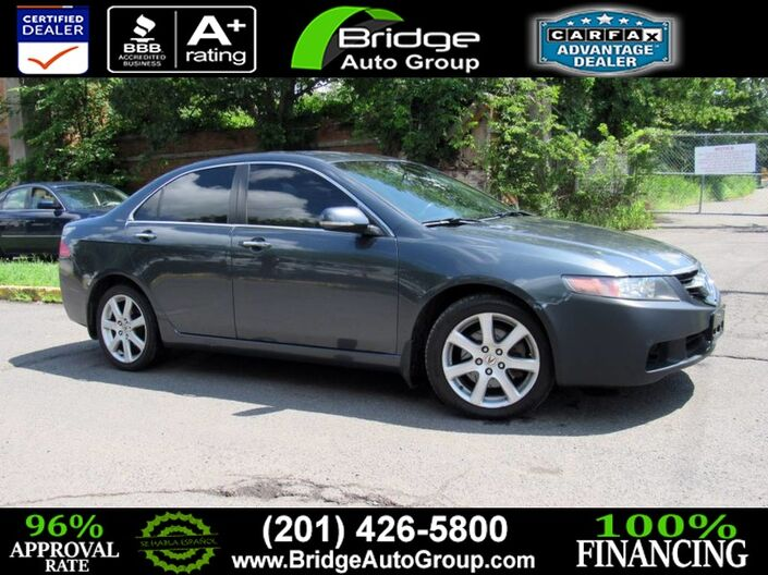 2005 Acura TSX  Berlin NJ