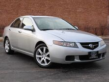 Acura TSX 1 Owner 2005