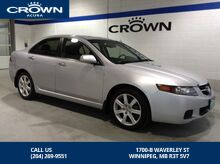 2005_Acura_TSX_GREAT CONDITION - *Local/One owner*_ Winnipeg MB