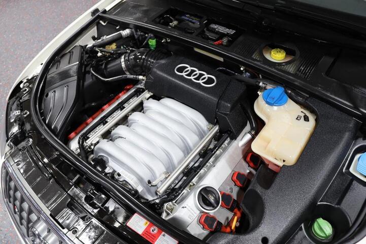 2005 Audi S4 2dr Convertible Chicago IL