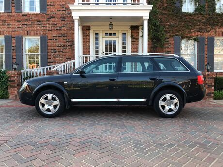 2005 Audi allroad Wagon all wheel drive EXCELLENT CONDITION BEST RIDE AND DRIVE UST C! Arlington TX