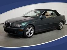 2005_BMW_3 Series_325Ci 2dr Convertible_ Cary NC
