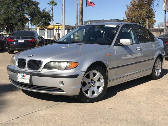 2005_BMW_3 Series_325i_ Houston TX