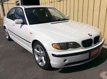 2005_BMW_3-Series_325i Sedan_ Spokane WA