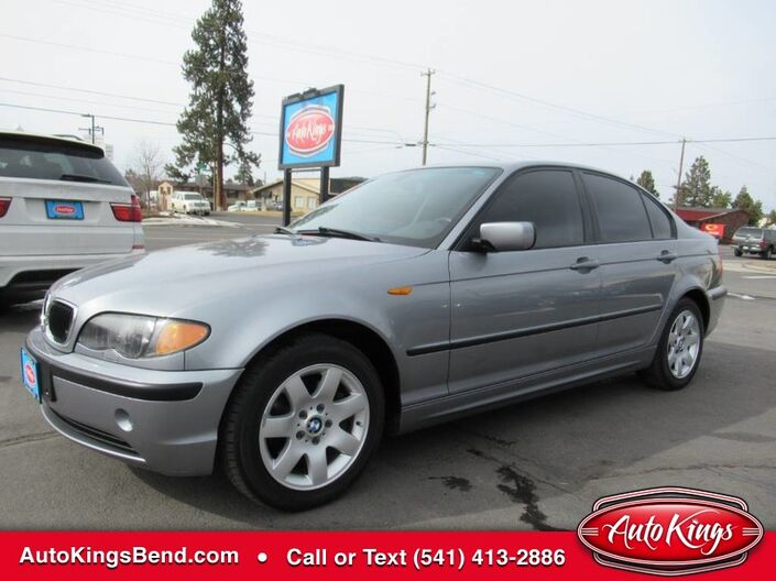 2005 BMW 3 Series 325xi Bend OR