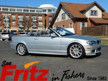 2005_BMW_3 Series_330Ci_ Fishers IN