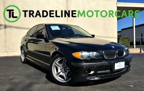 2005_BMW_3 Series_330i LEATHER, RWD, V6, AND MUCH MORE...!!!_ CARROLLTON TX
