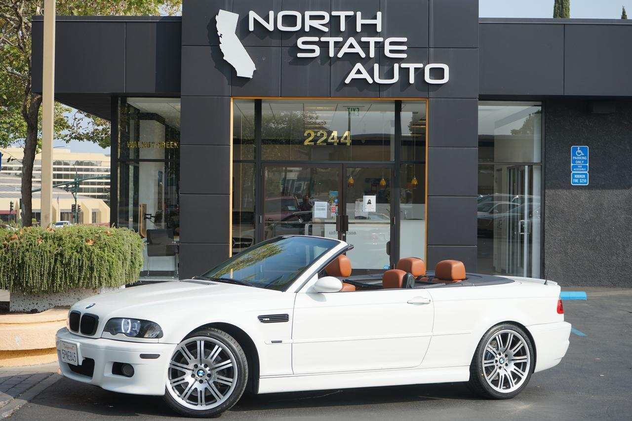 2005 BMW 3 Series M3 Walnut Creek CA