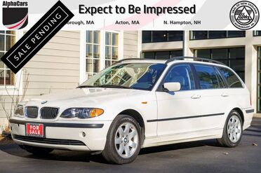 2005_BMW_325xi_All Wheel Drive Wagon_ Boxborough MA
