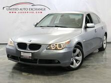 BMW 5 Series 530i / 3.0L 6-Cyl Engine / RWD Addison IL