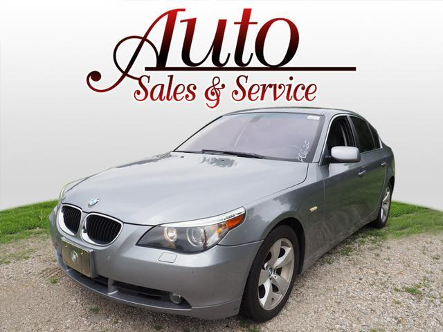 2005 BMW 5 Series 530i Indianapolis IN