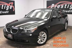 2005_BMW_5 Series_545i_ Akron OH
