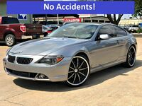 BMW 6 Series 645Ci 2005