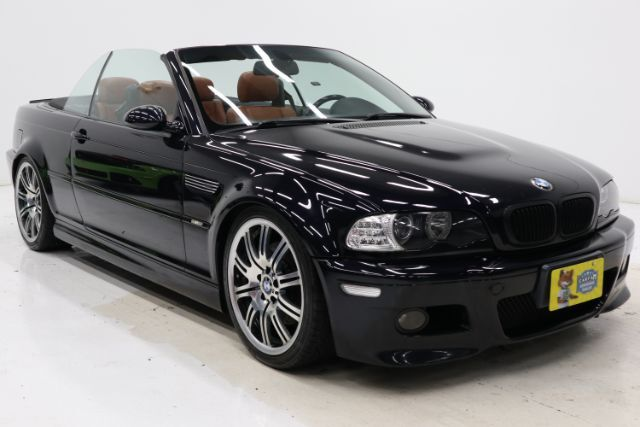 2005 BMW M3 Convertible Chantilly VA