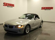 2005_BMW_Z4_2.5i_ Decatur AL